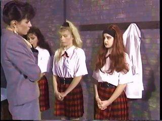 XHAMSTER @ Girls School Spanking Part 1